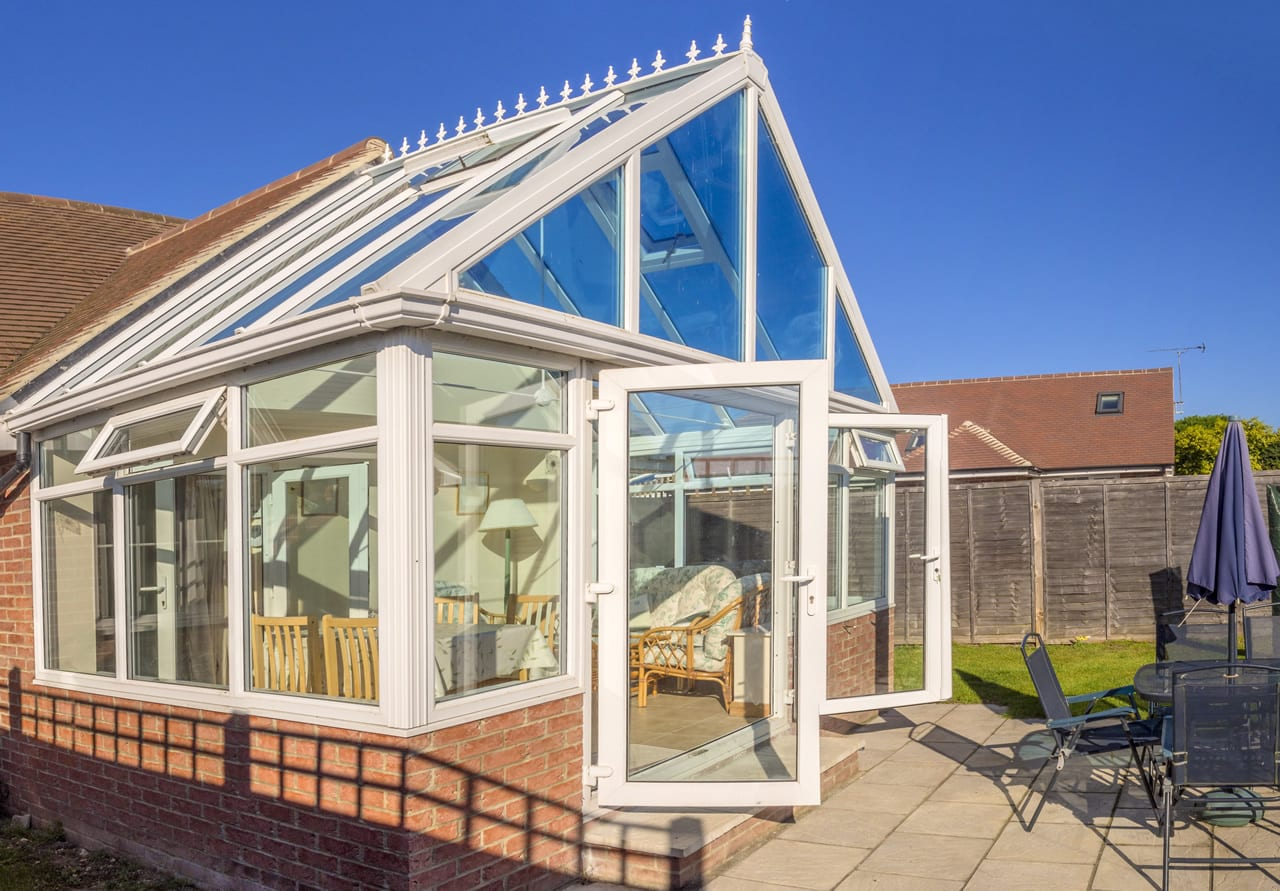 Conservatory Cleaning Stafford